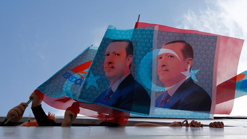Русско-турецкий манёвр: СМИ анонсировали договорённости по сирийскому конфликту