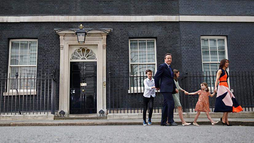 кто из государственных лидеров потерял власть в 2016 году