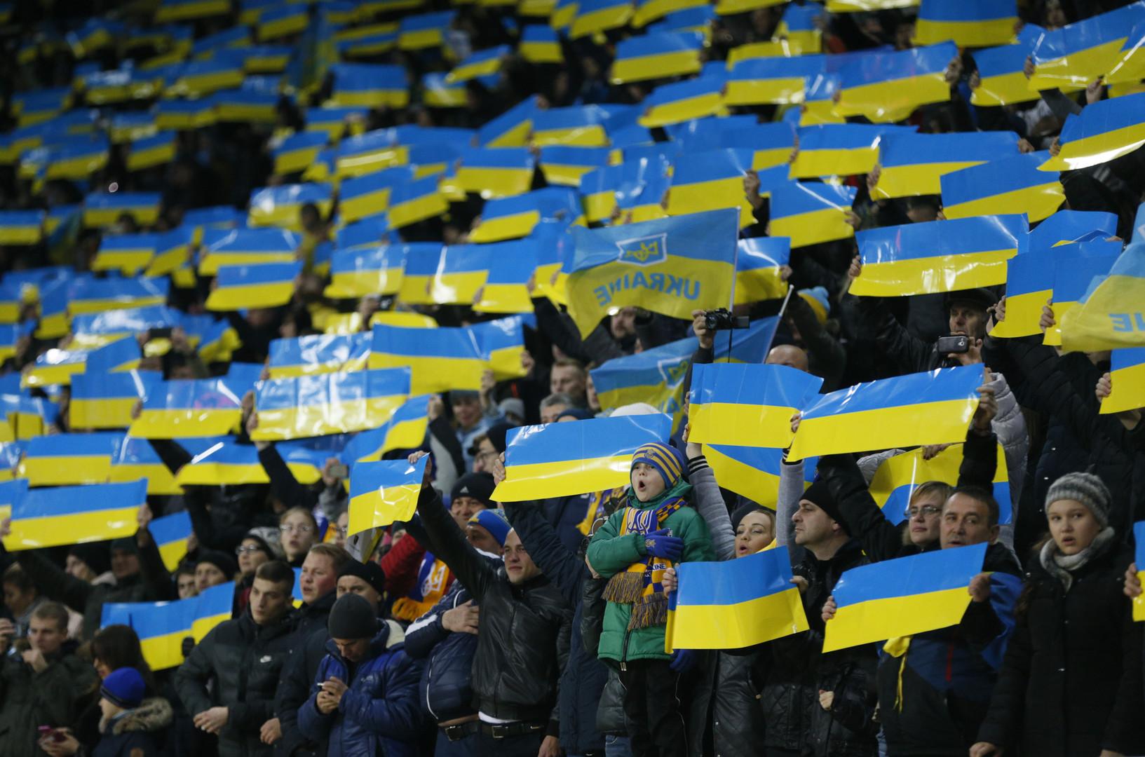 «Пустой трёп»: в России отреагировали на нежелание Украины выступать на ЧМ-2018
