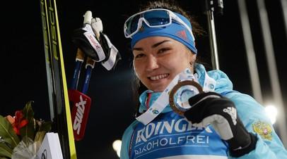 «Бойкота не будет»: как относятся к биатлонистам из России после доклада Макларена