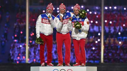 Кому это NADO: антидопинговые агентства 19 стран требуют спортивного бойкота России
