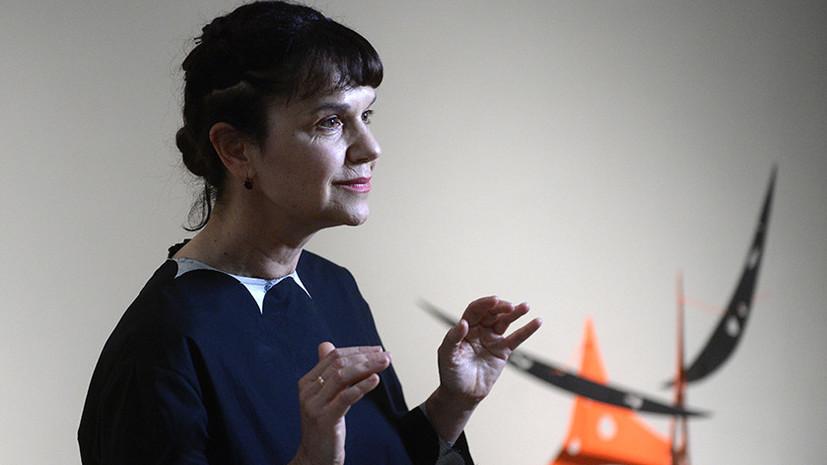 «Показывать ужасы необходимо»: директор Пушкинского музея о культуре, цензуре и искусстве