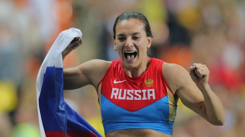 Назло рекордам: мировые достижения в лёгкой атлетике предлагают отменить из-за допинга