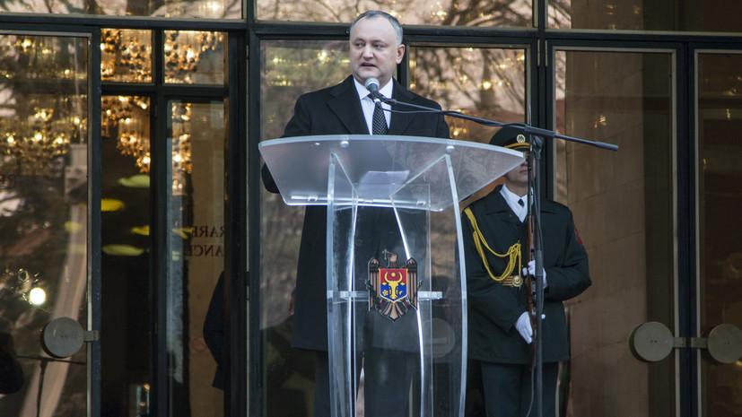 Встреча в Бендерах: найдут ли компромисс новые лидеры Молдавии и Приднестровья