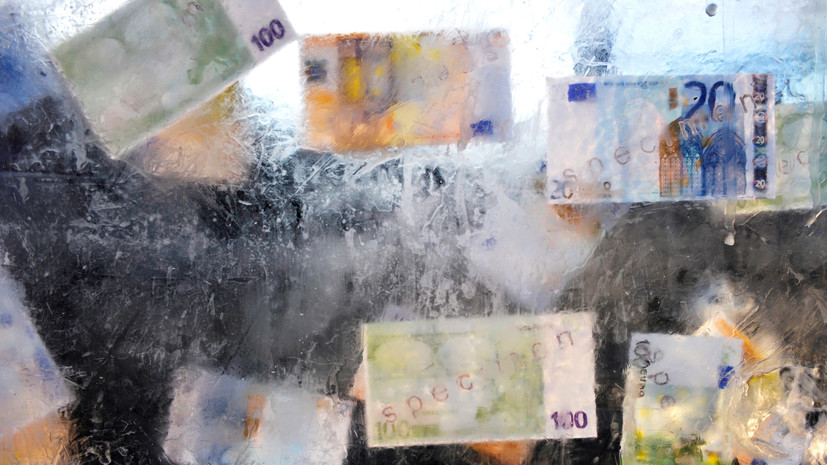 Евробарометр предсказывает облачность: в ЕС всё больше не доверяют единой валюте