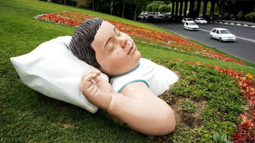 Спите спокойно: как сон влияет на продолжительность жизни и государственный бюджет