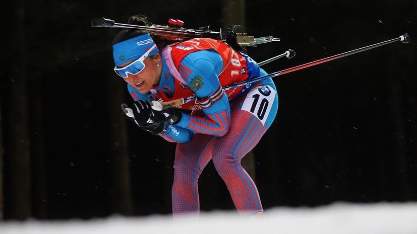 Женский конфуз: россиянки провалили гонку преследования на этапе КМ в Германии