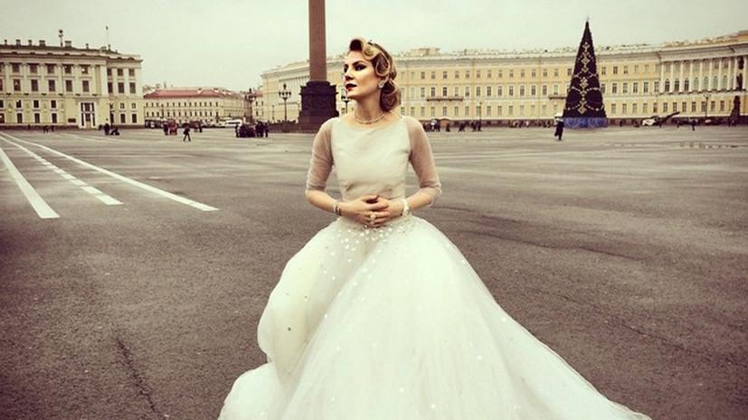 Неускользнувшая красота: Рената Литвинова отмечает юбилей