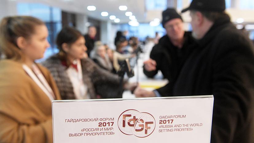 «Прошли через кризис лучше прогнозов»: что ждёт экономику России в ближайшие пять лет