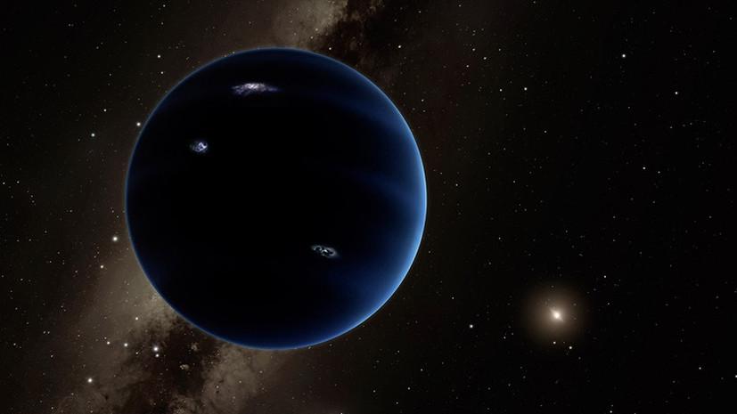 откуда в Солнечной системе взялся «новичок»