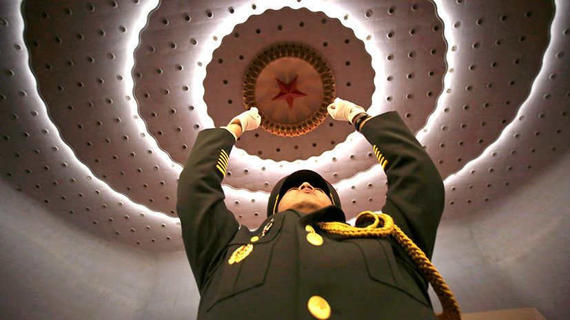 Боевое настроение: с какой целью Пекин проводит масштабные военные реформы