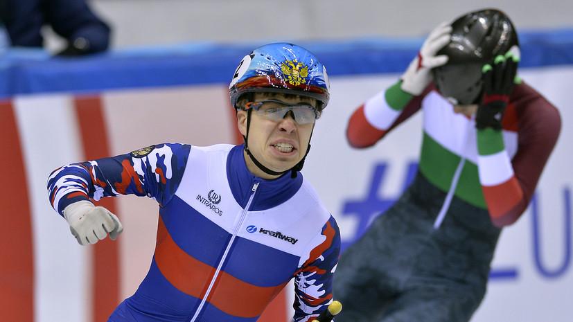 Европейское господство: итоги недели для России в зимних видах спорта