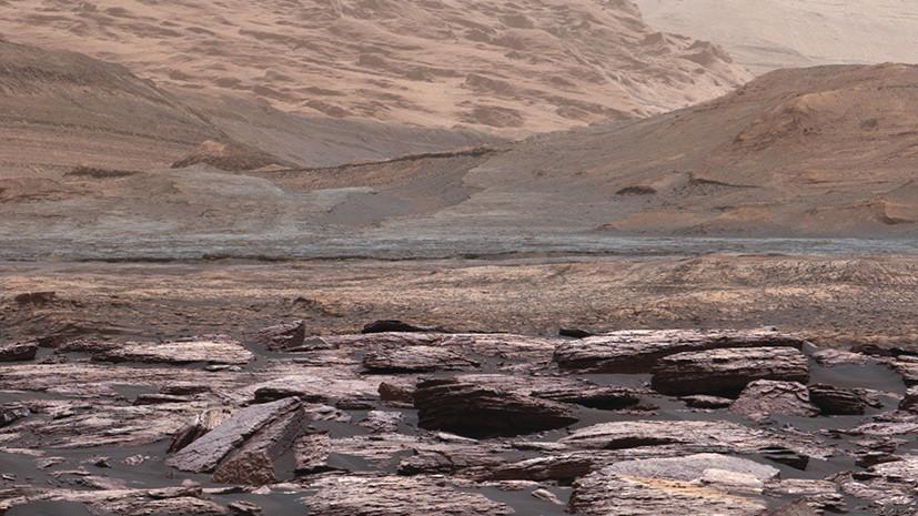 Инопланетяне на Гавайях: добровольцы начали эксперимент по симуляции жизни на Марсе