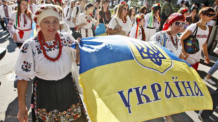 украина - уникальная страна, уникальный язык