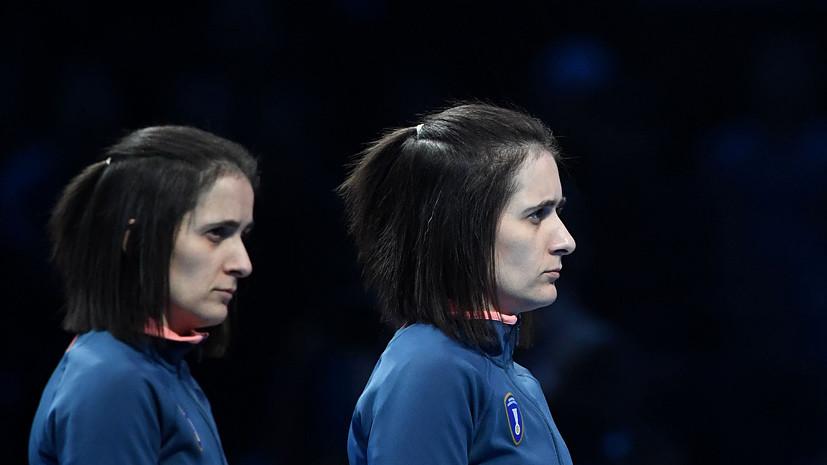 Судейский произвол: как сёстры-двойняшки помогли Словении выбить Россию с ЧМ по гандболу