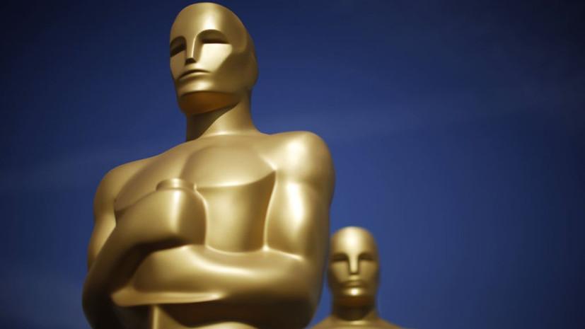 Повторение рекорда «Титаника» и потерянный «Рай»: чем в этом году запомнится «Оскар»
