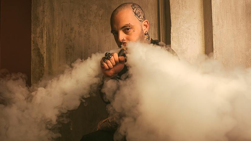 Нет дыма без Минфина: ведомство просят уточнить статус многоразовых вейпов
