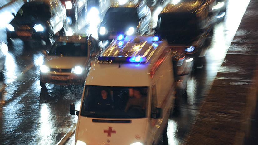 Хамство без наказания: в Петербурге ещё один водитель преградил путь «скорой»
