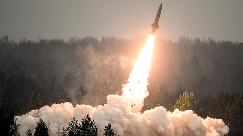 какое оружие способно лишить США могущества в космосе