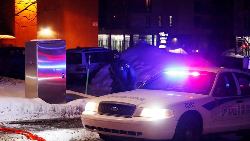 Смерть во время молитвы: почему теракт в мечети Квебека стал неожиданностью для Канады
