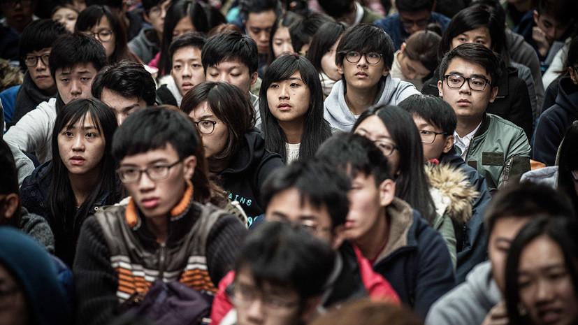 Народная дипломатия: как привлечь китайских студентов в российские вузы