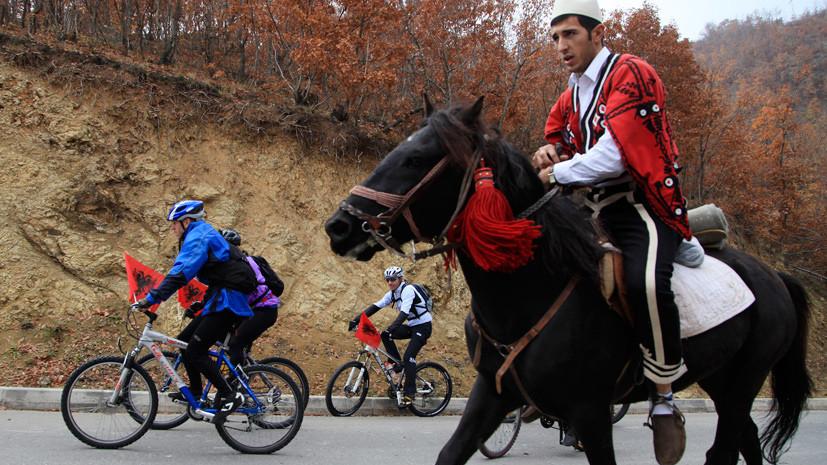 Путь на сближение: ЕС выделит деньги на развитие туризма в Косове и Албании
