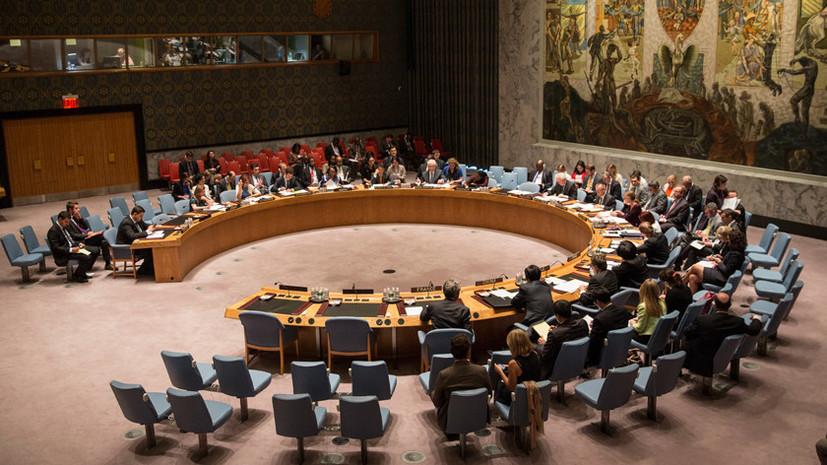 Обострение ситуации в Донбассе: ООН призвала немедленно прекратить все боевые действия