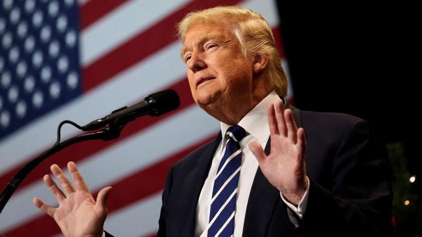 Информация к размышлению: Трамп пообещал обнародовать новые сведения о кибератаках в США
