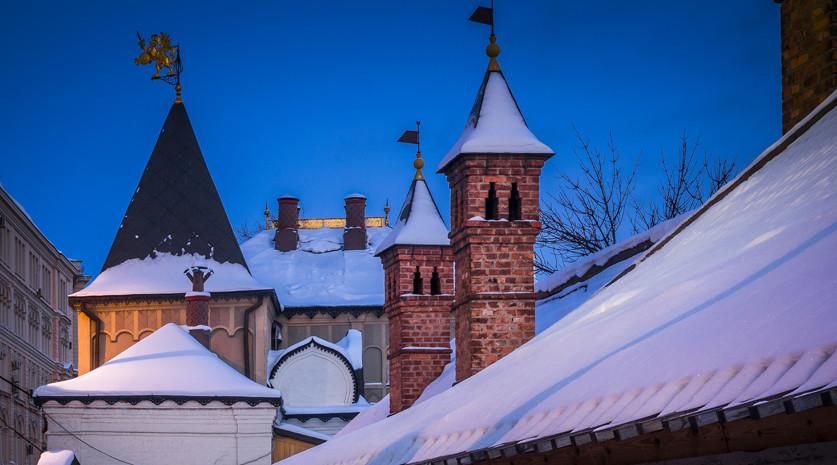 Романовы посетят Россию в год столетия революции