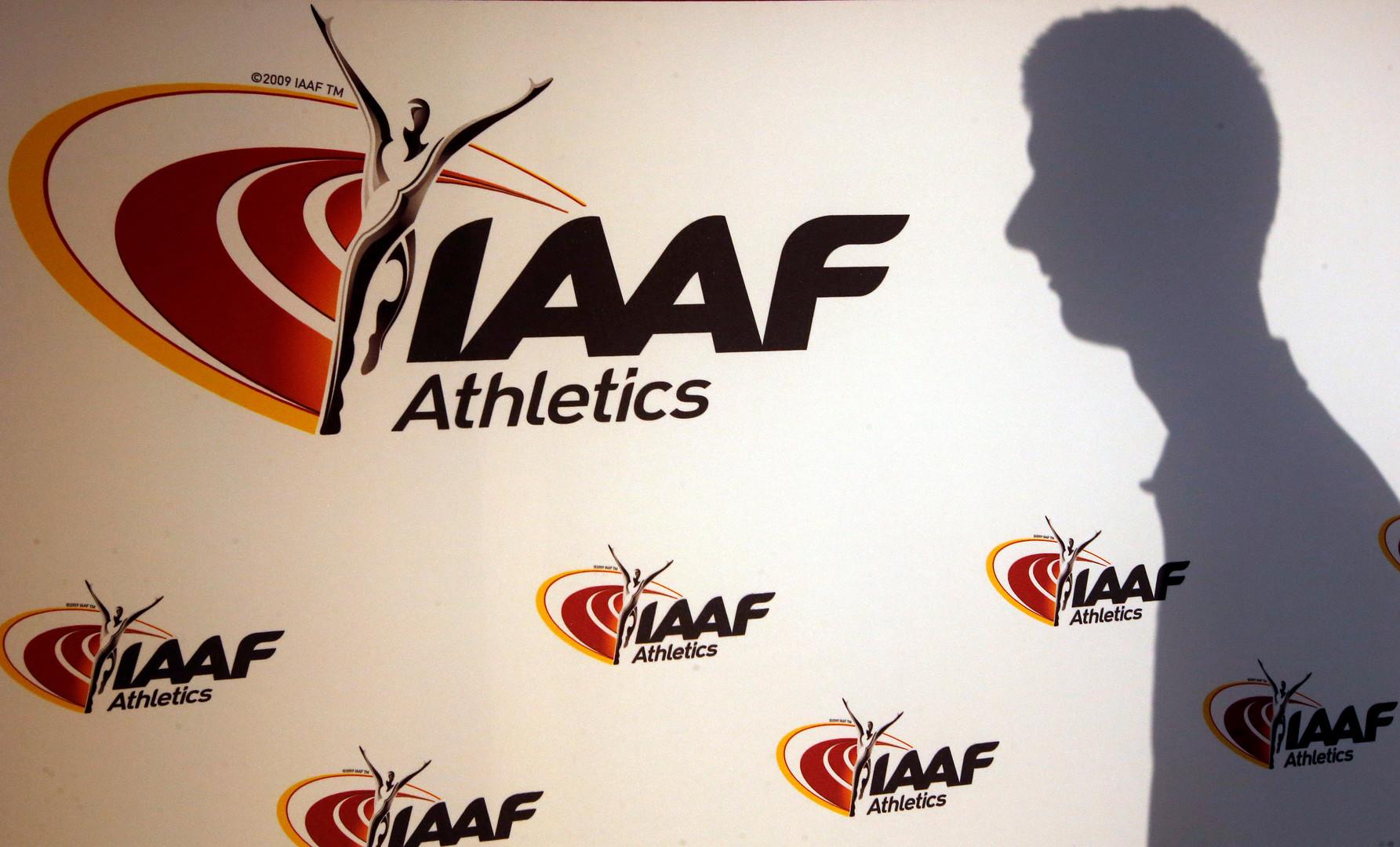 Семь кругов IAAF: опубликованы критерии индивидуального допуска россиян к соревнованиям