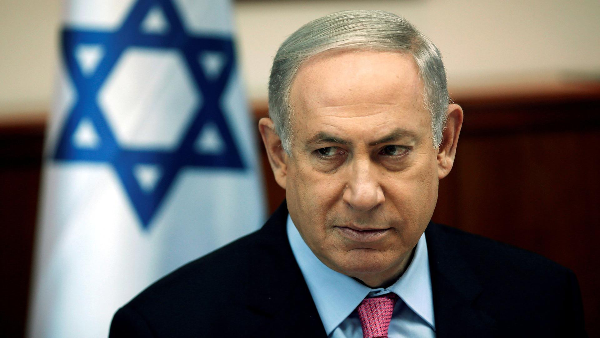 Казнить нельзя, помиловать: Нетаньяху поддержал солдата, расстрелявшего палестинца