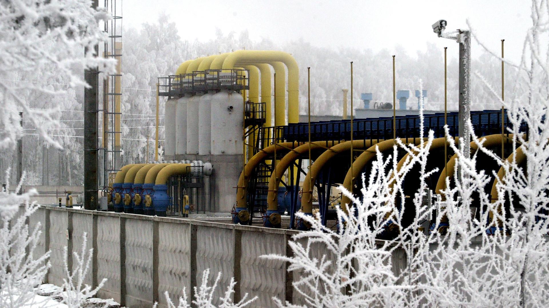Труба зовёт Европу: останется ли Украина транзитёром российского газа