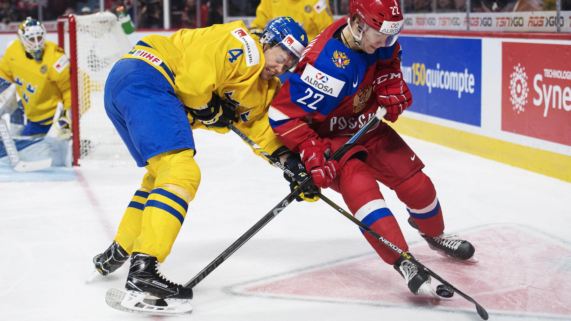 «Это память на всю жизнь»: сборная России о бронзовом матче молодёжного ЧМ