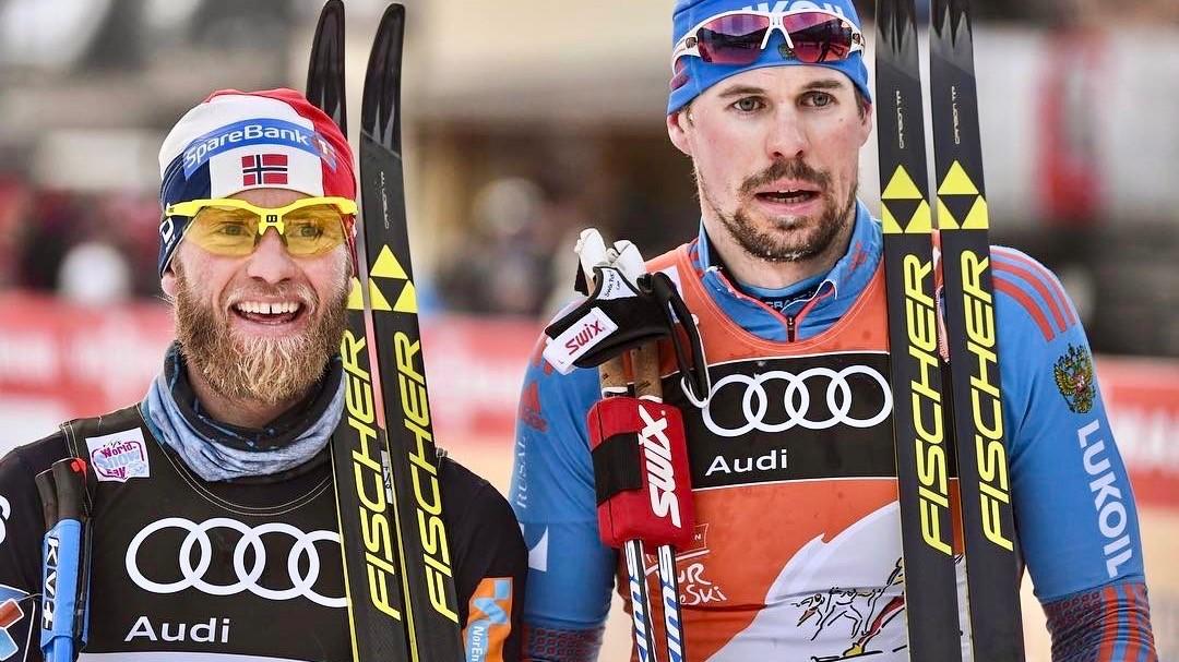 Решающий подъём: Устюгов штурмует последний этап «Тур де Ски»