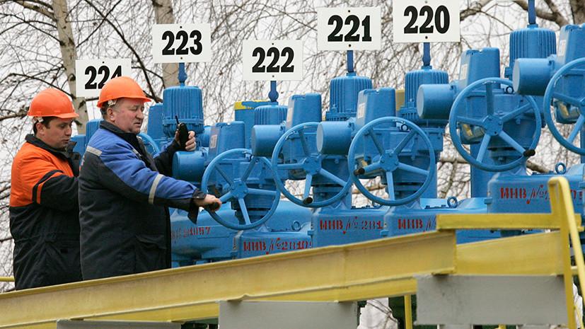 Россия и Белоруссия пытаются уладить споры по транспортировке нефти