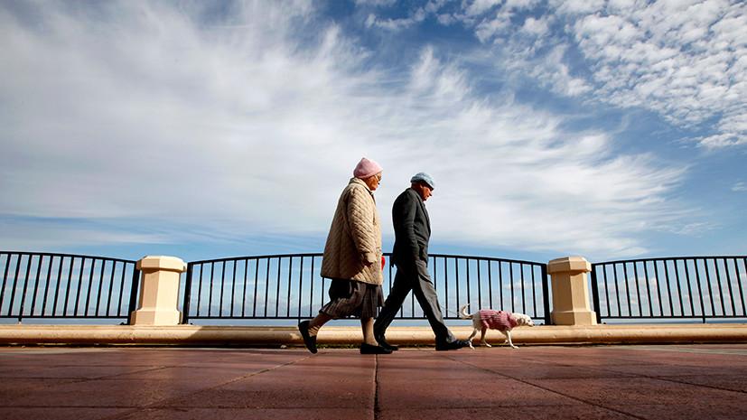 почему пенсионный фонд Норвегии впервые с 1992 года начинает экономить