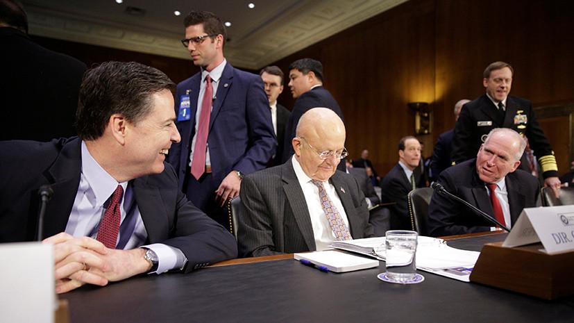 Антироссийский консенсус: легко ли будет отменить санкции, которых требуют сенаторы США
