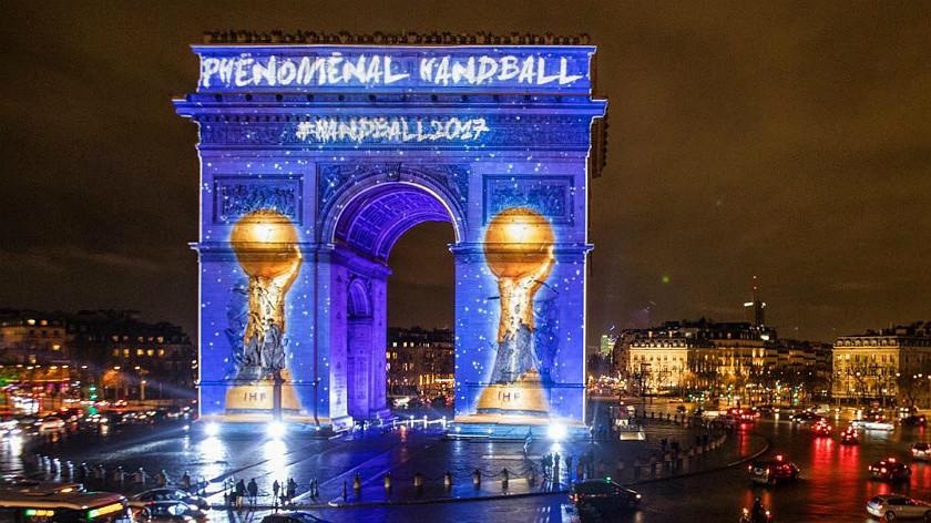 Вслед за успехом девушек в Рио: российские гандболисты стартуют на ЧМ во Франции