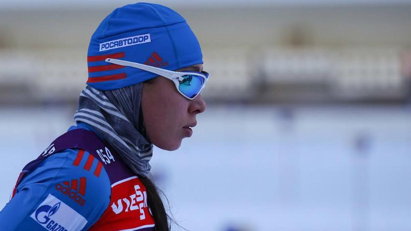 Эксперимент не удался: россиянки провалили эстафету на КМ по биатлону в Рупольдинге