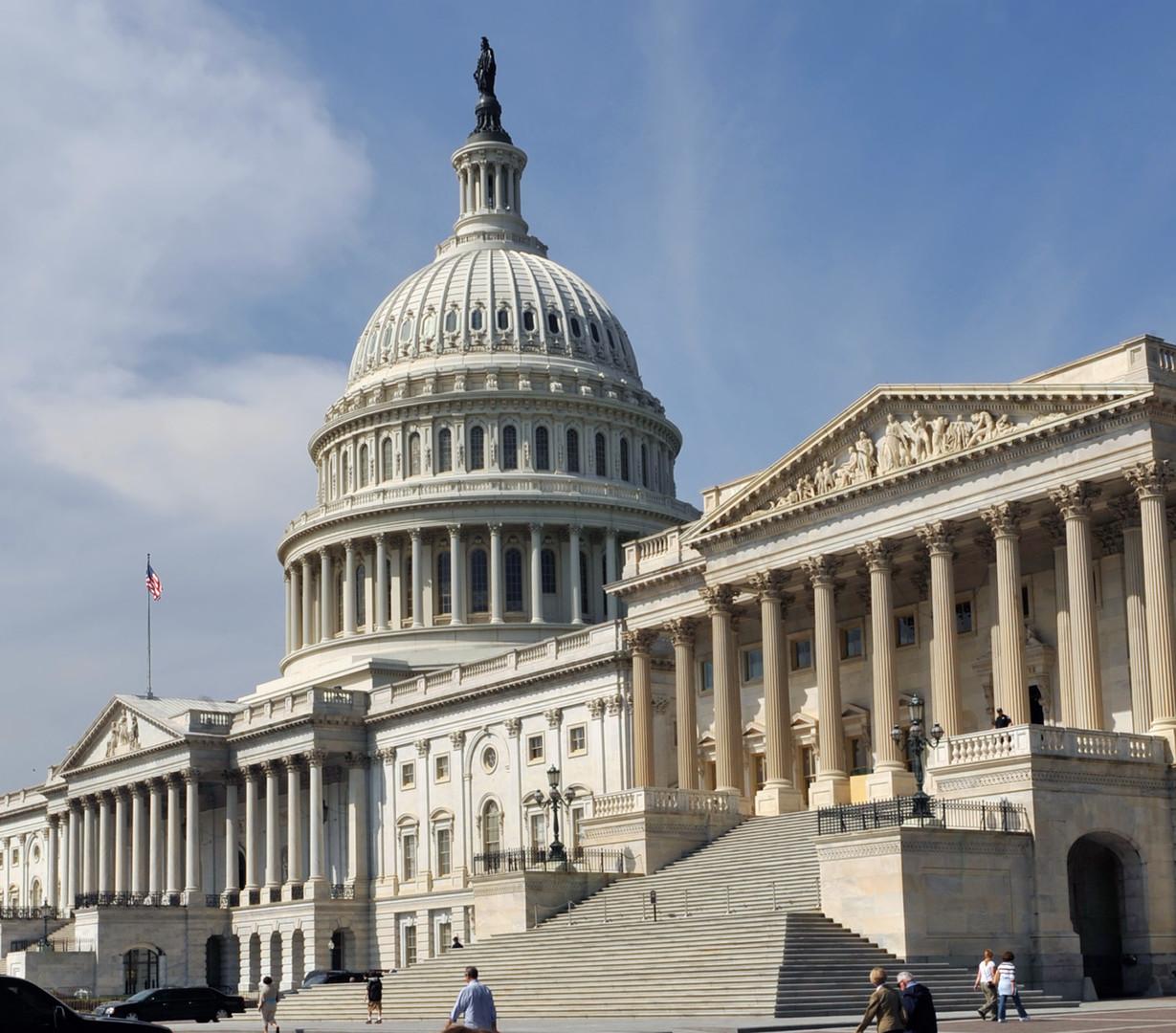 Американские смотрины: будущие главы Пентагона и ЦРУ представили антироссийские программы