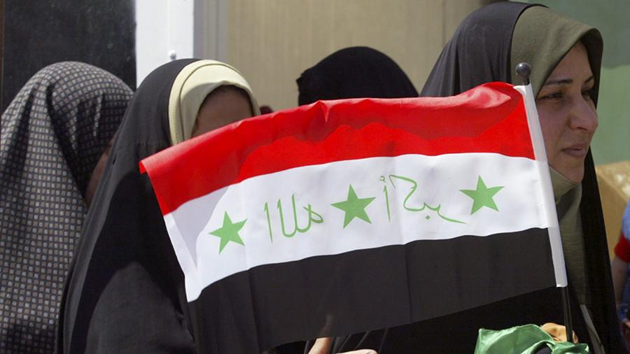 американцы собираются направить в Багдад специалистов по демократии