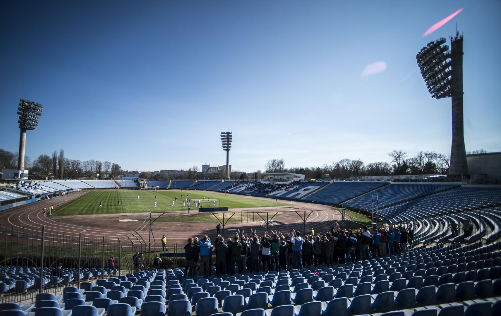 «Лучше в Крым»: российские футбольные клубы не спешат проводить сборы в Турции