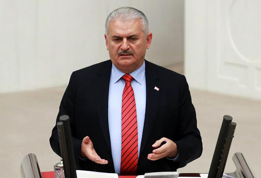 смогут ли греки и турки положить конец сорокалетнему конфликту