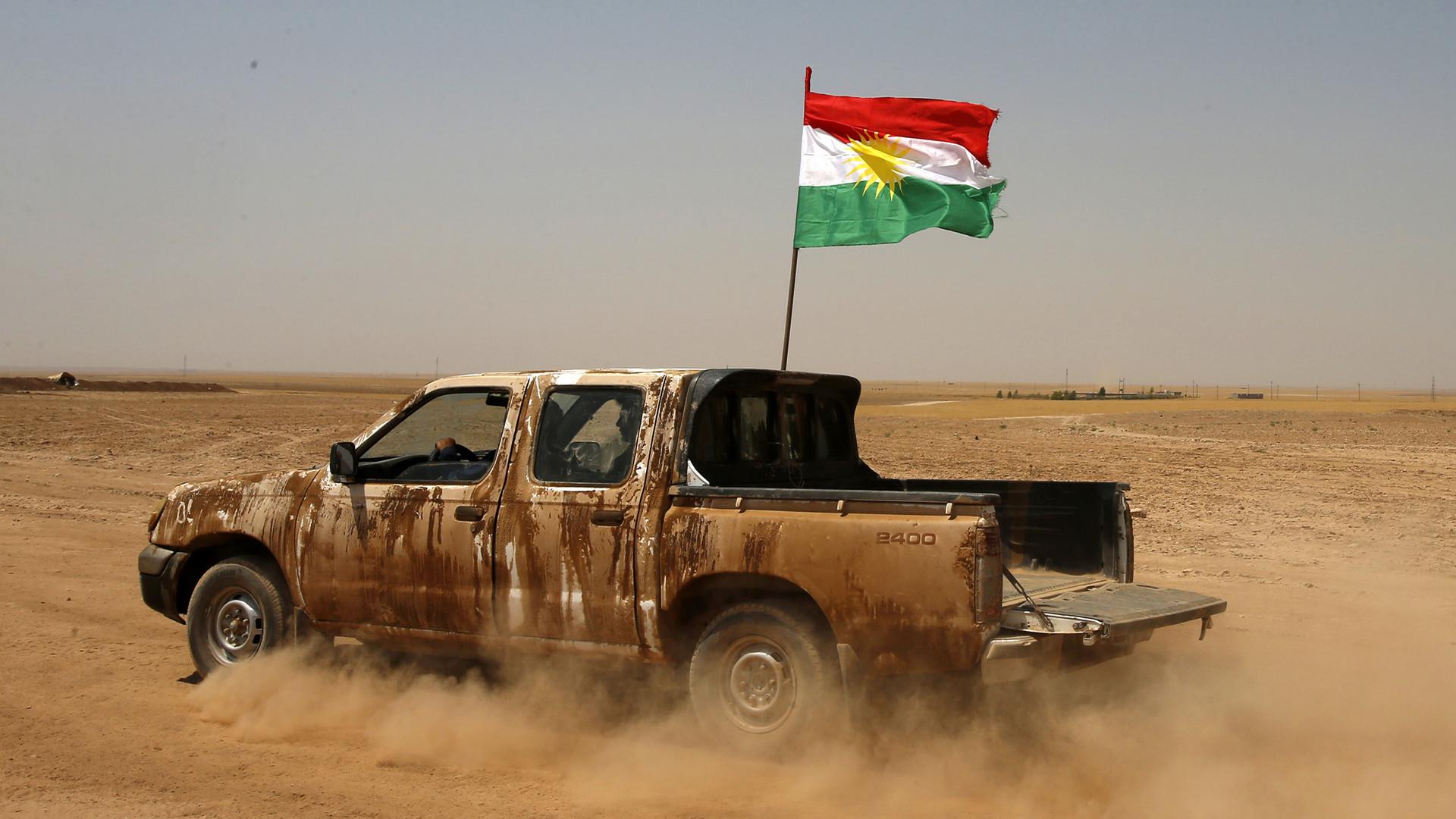 Скрытый интерес: почему Америке не выгодно признание Курдистана независимым