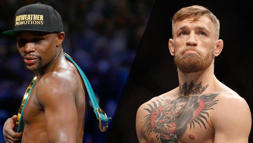 Макгрегор против Мейвезера: состоится ли бой между легендами бокса и MMA