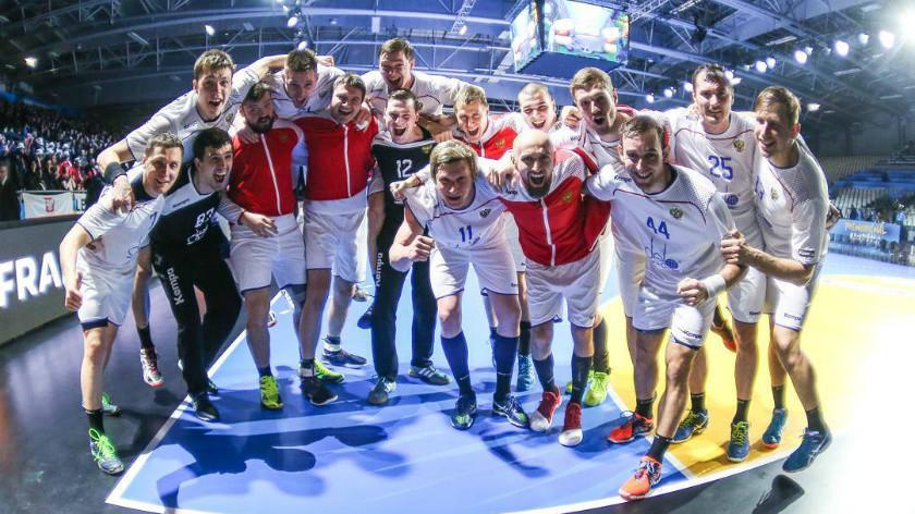 Запорожье «вошло» в состав России: как чудят организаторы ЧМ по гандболу во Франции