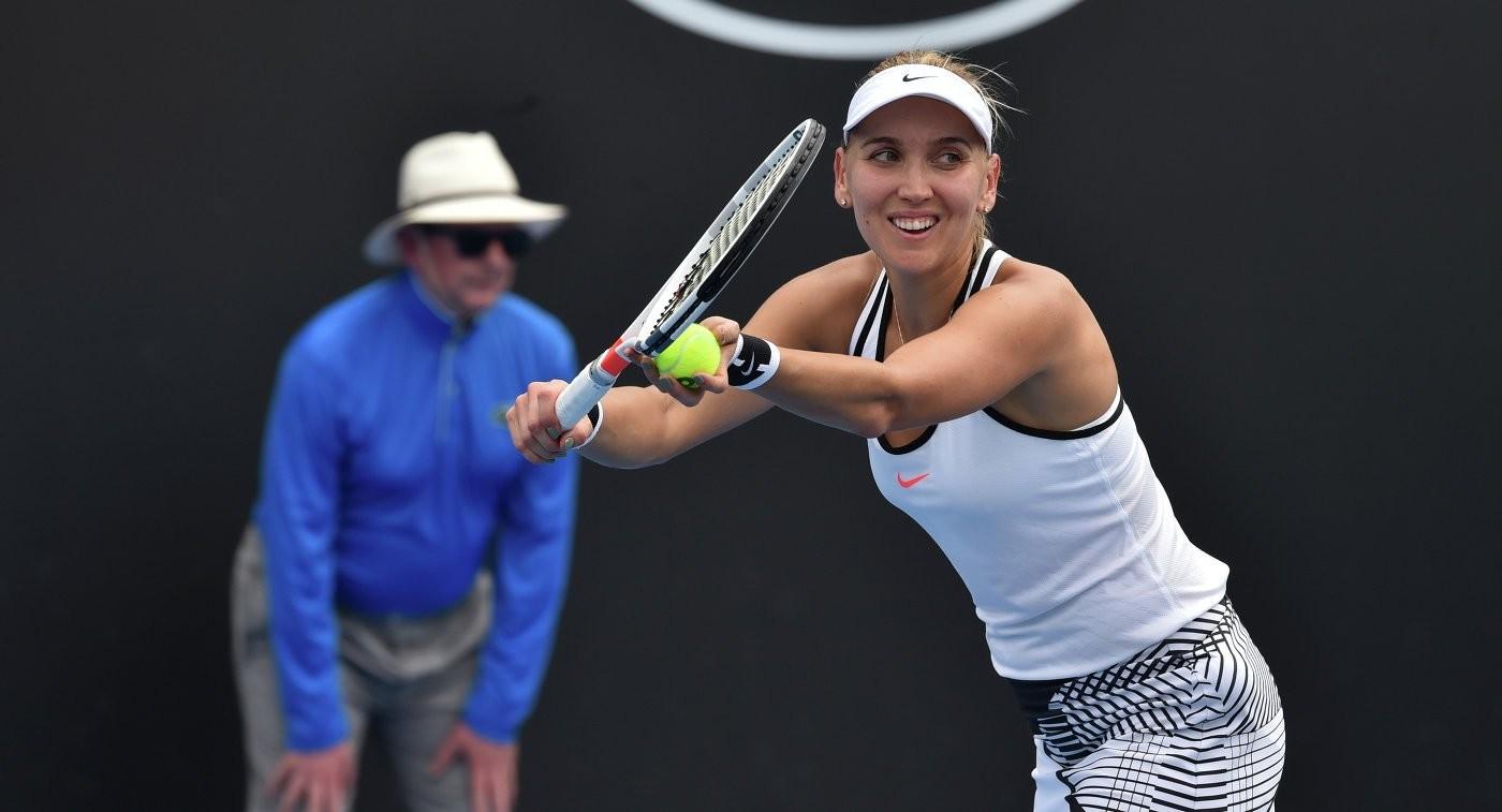 С Олимпа в Австралию: Макарова и Веснина одержали первые победы на турнире Большого шлема