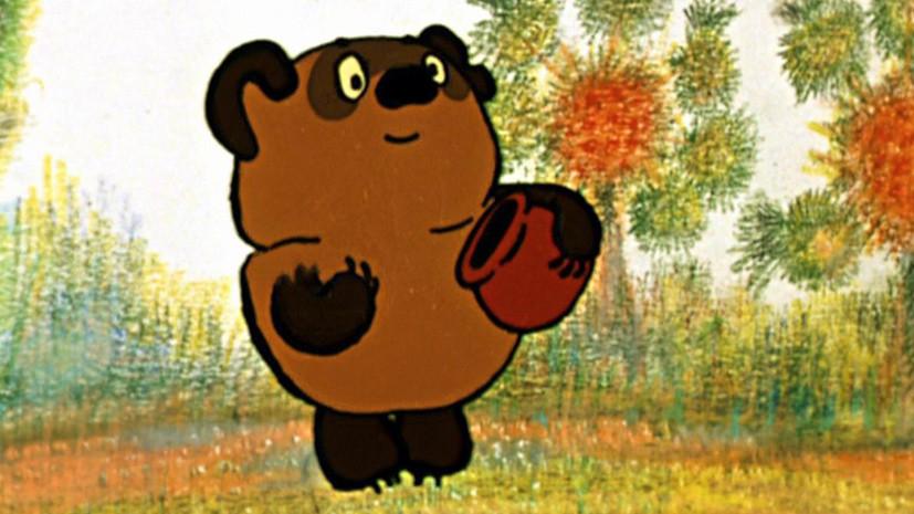 Тест RT ко дню рождения Алана Милна: Что вы знаете о Винни-Пухе?