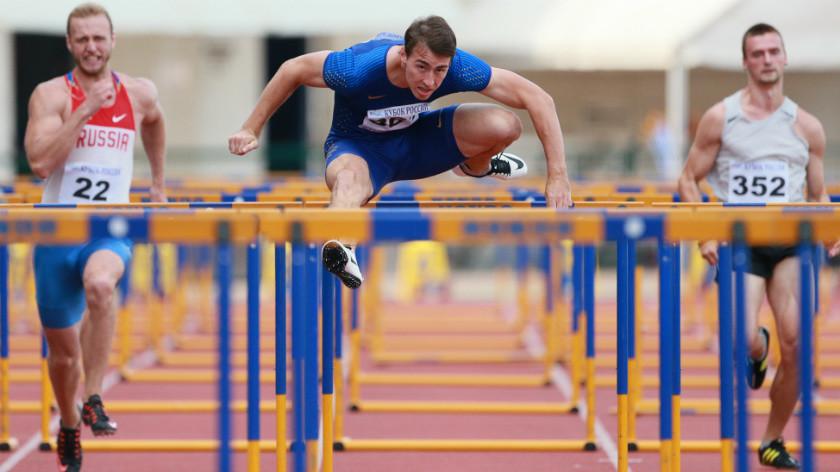 Барьеры Шубенкова: российский легкоатлет намерен выступать под нейтральным флагом