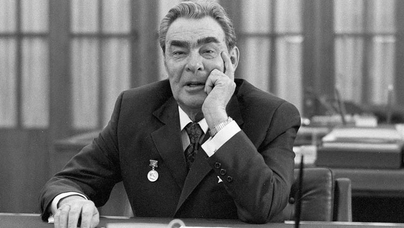 Покушение на Брежнева: как главный террорист Советского Союза оказался на свободе
